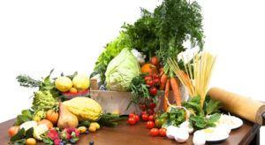 Mange grøntsager er godt